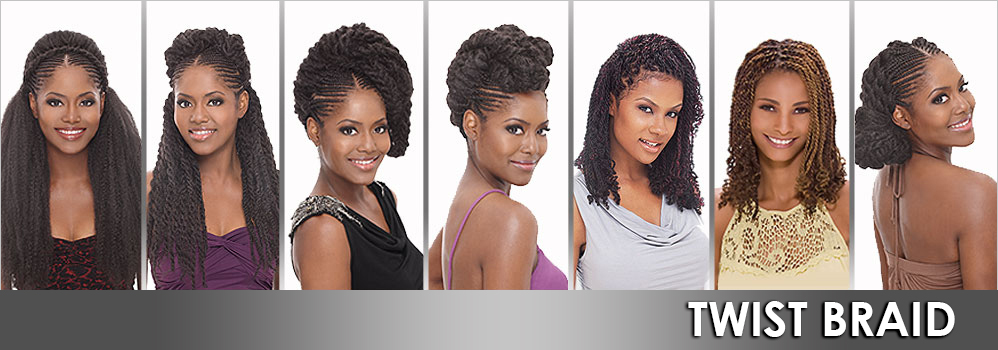 Crochet Braids Indianapolis : ... Equal Synthetic Hair Braids Jamaican Twist Braid - SamsBeauty