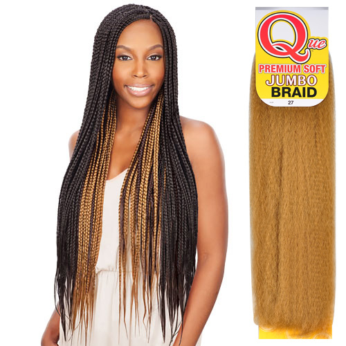 braids synthetic hair synthetic braids