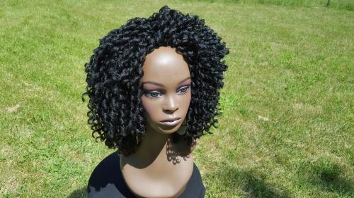 Crochet Hair Urban : Urban Braids Freetress Equal Synthetic Soft Dread Hair